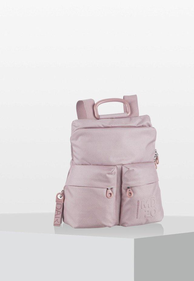 LUX  - Tagesrucksack - pink