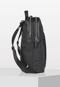 Mandarina Duck - HUNTER - Sac à dos - black - 3