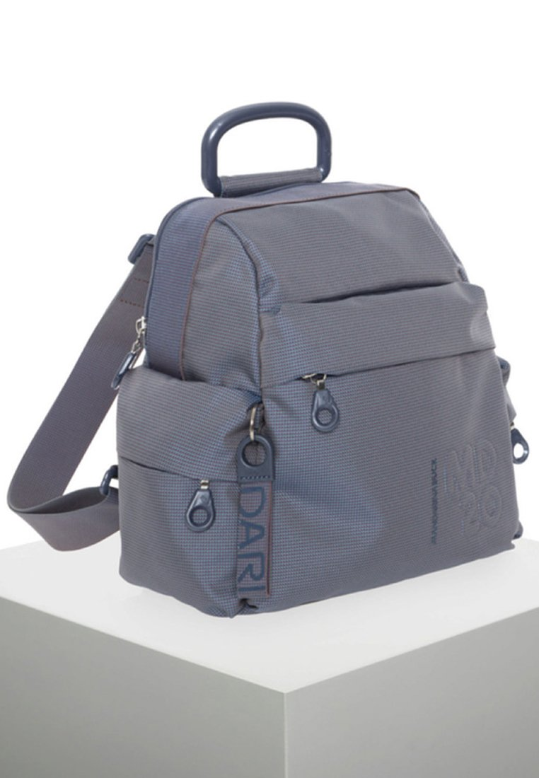 Mandarina Duck Tagesrucksack - Blue Black Friday