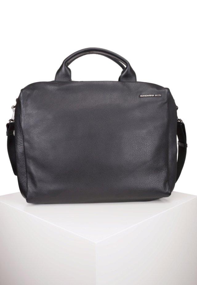 HORIZON - Briefcase - black