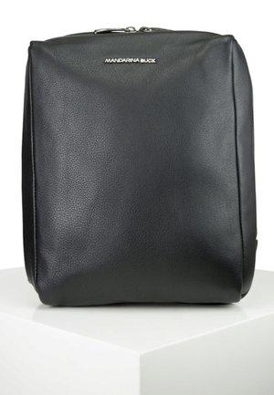 CROSSOVER HORIZON - Across body bag - black