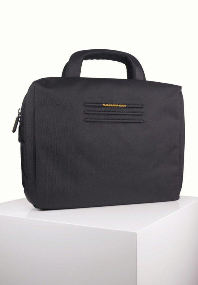 WORK NOW - Briefcase - black