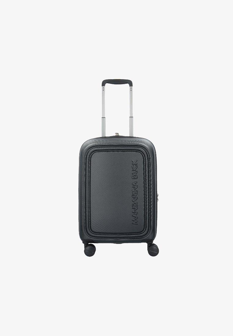 Mandarina Duck - Wheeled suitcase - black