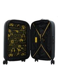 Mandarina Duck - Wheeled suitcase - black - 4