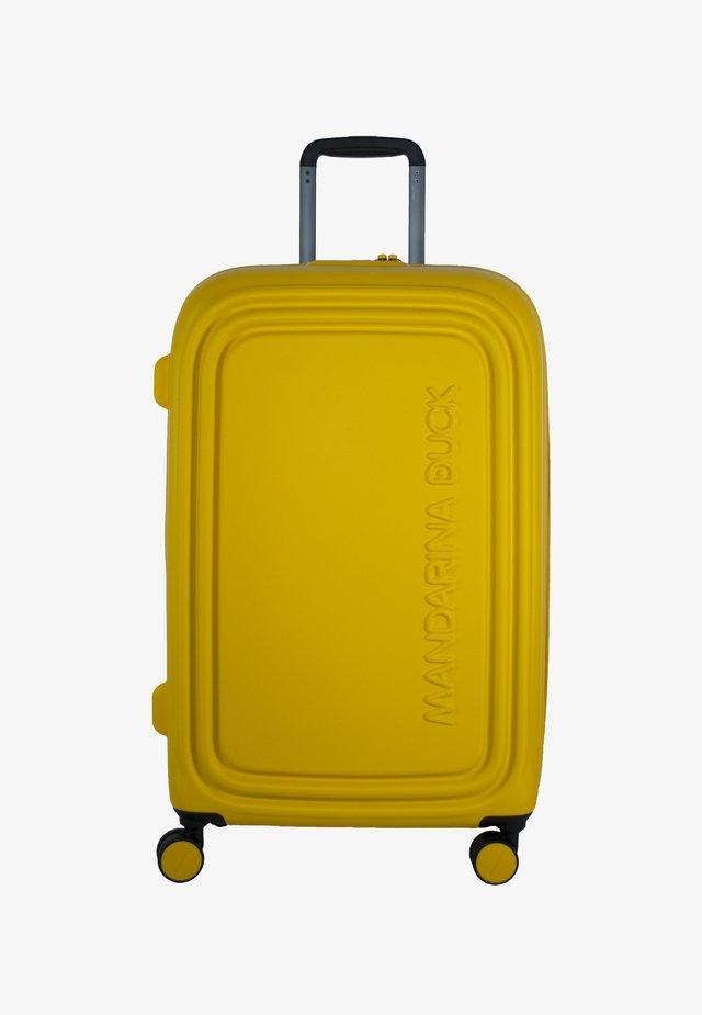 LOGODUCK  - Trolley - yellow