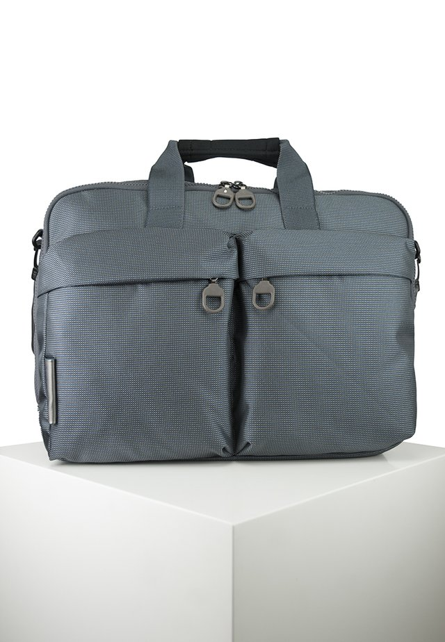 LIFESTYLE - Briefcase - frost grey