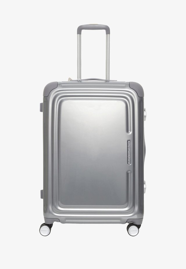 C-FRAME - Wheeled suitcase - steel