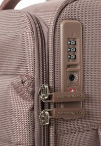 Mandarina Duck - Wheeled suitcase - light brown - 4
