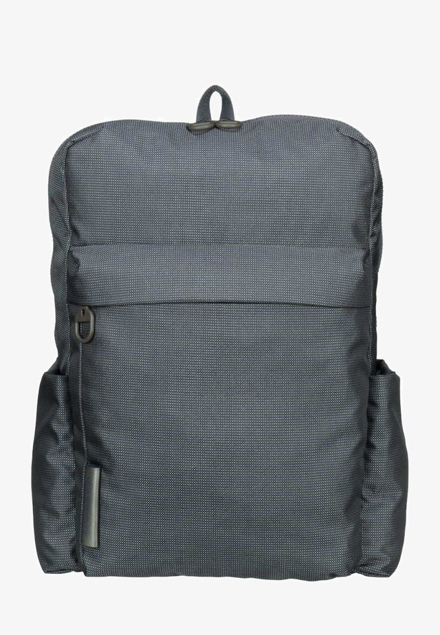 Tagesrucksack - frost gray