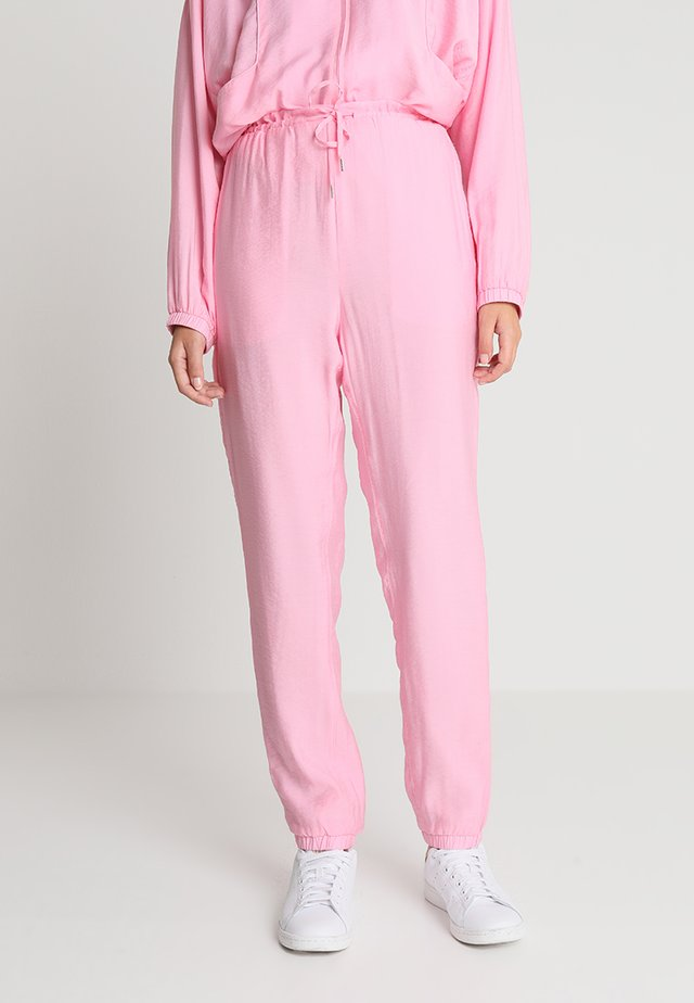PISTY - Trousers - light pink