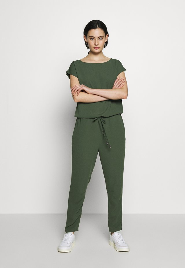CAVI - Overall / Jumpsuit - army
