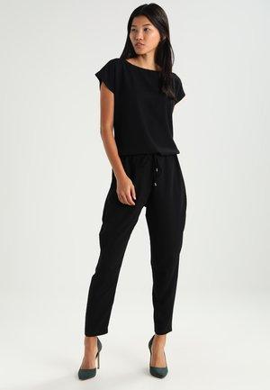 CAVI - Tuta jumpsuit - black