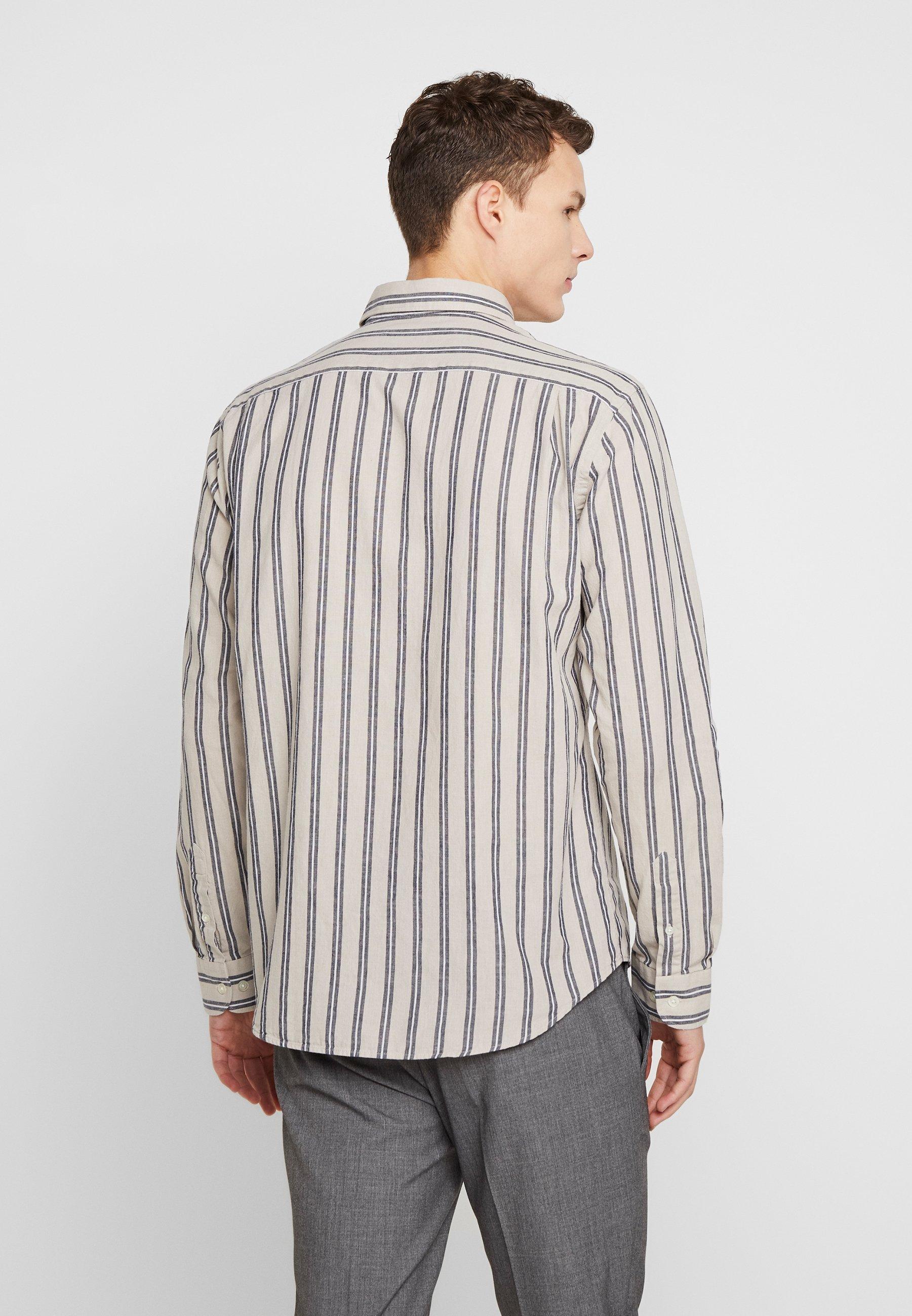 Mads Nørgaard Skjorter - Humus Stripe