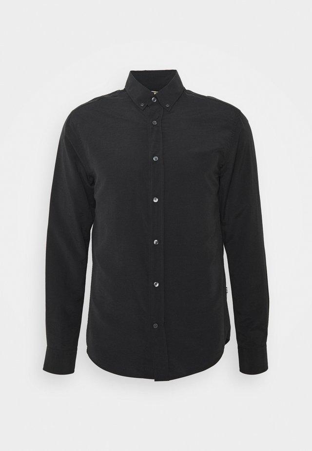 DUSTY SHIRTS - Hemd - black