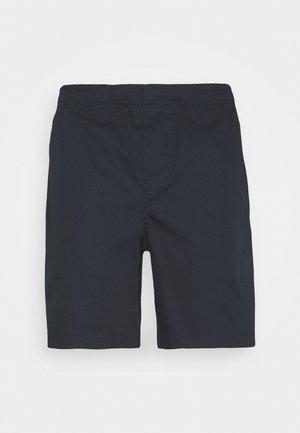 LIGHT PANTS - Shorts - sky captain