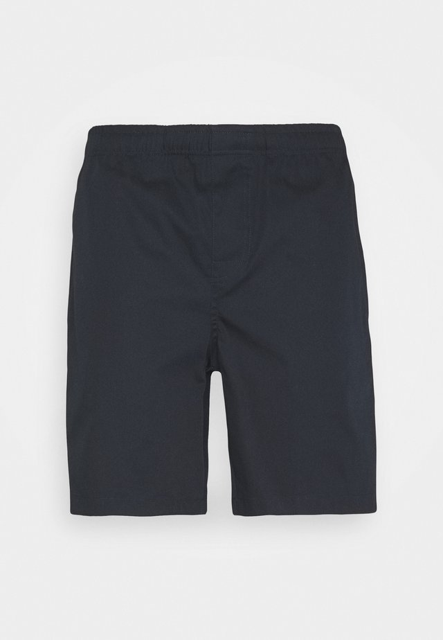 LIGHT PANTS - Shortsit - sky captain