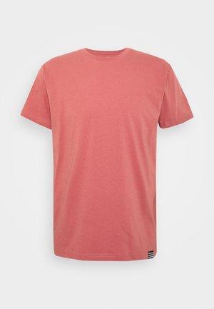 FAVORITE THOR - T-shirt basic - dark red