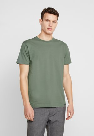 THOR - T-Shirt basic - green