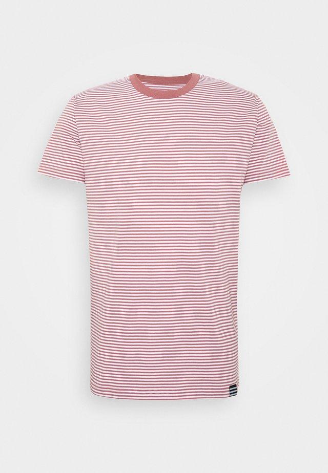 MINI THOR - T-shirt med print - light pink