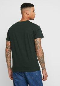 Mads Nørgaard - MINI THOR - T-Shirt print - mountainview/black - 2