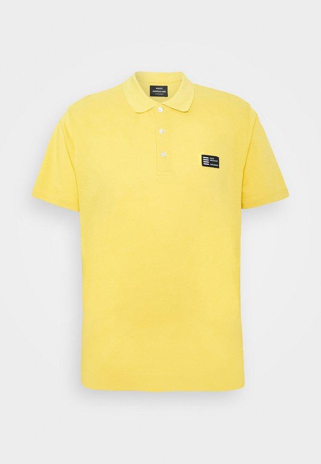 Koszulka polo - rattan