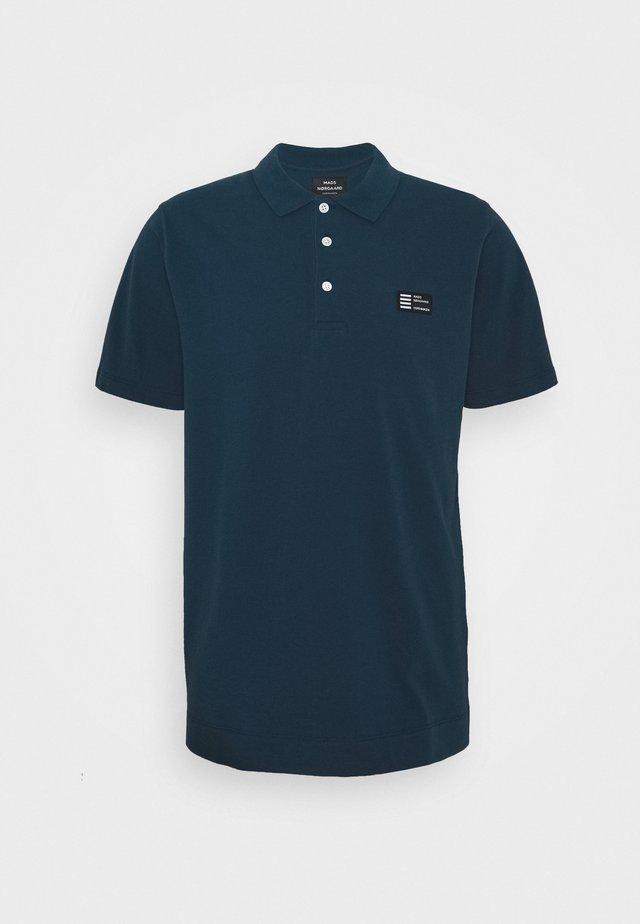 Koszulka polo - saragossa sea