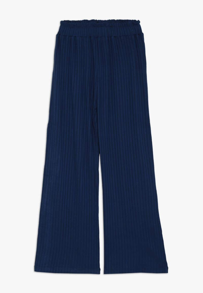 Mads Nørgaard - PAPINA - Trousers - marine