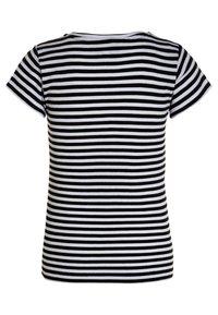 Mads Nørgaard - TUVINA - T-shirt print - black/white - 1