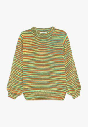 SIGNAL KOLLINA - Pullover - multi neon green