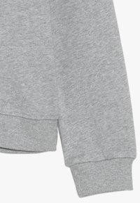 Mads Nørgaard - TALINKA - Sweatshirt - grey melange - 2