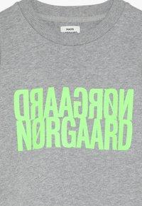 Mads Nørgaard - TALINKA - Sweatshirt - grey melange - 4