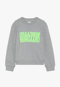 Mads Nørgaard - TALINKA - Sweatshirt - grey melange - 0