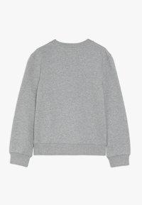 Mads Nørgaard - TALINKA - Sweatshirt - grey melange - 1