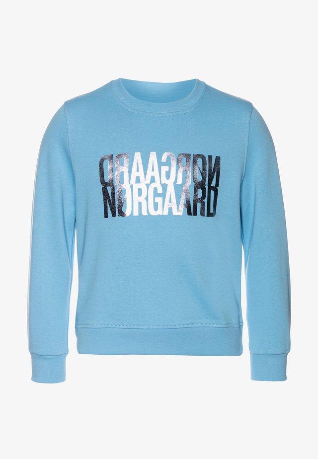 TALINKA - Sweatshirt - alaskan blue