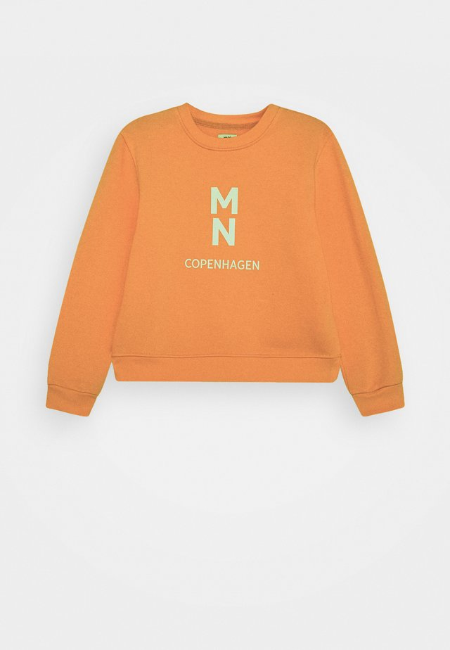 TALINKA - Sweatshirt - orange