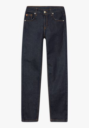 RISE JAGINO - Jeans straight leg - rinse