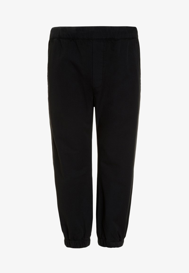 Mads Nørgaard - PALEXINO - Trousers - obsidian