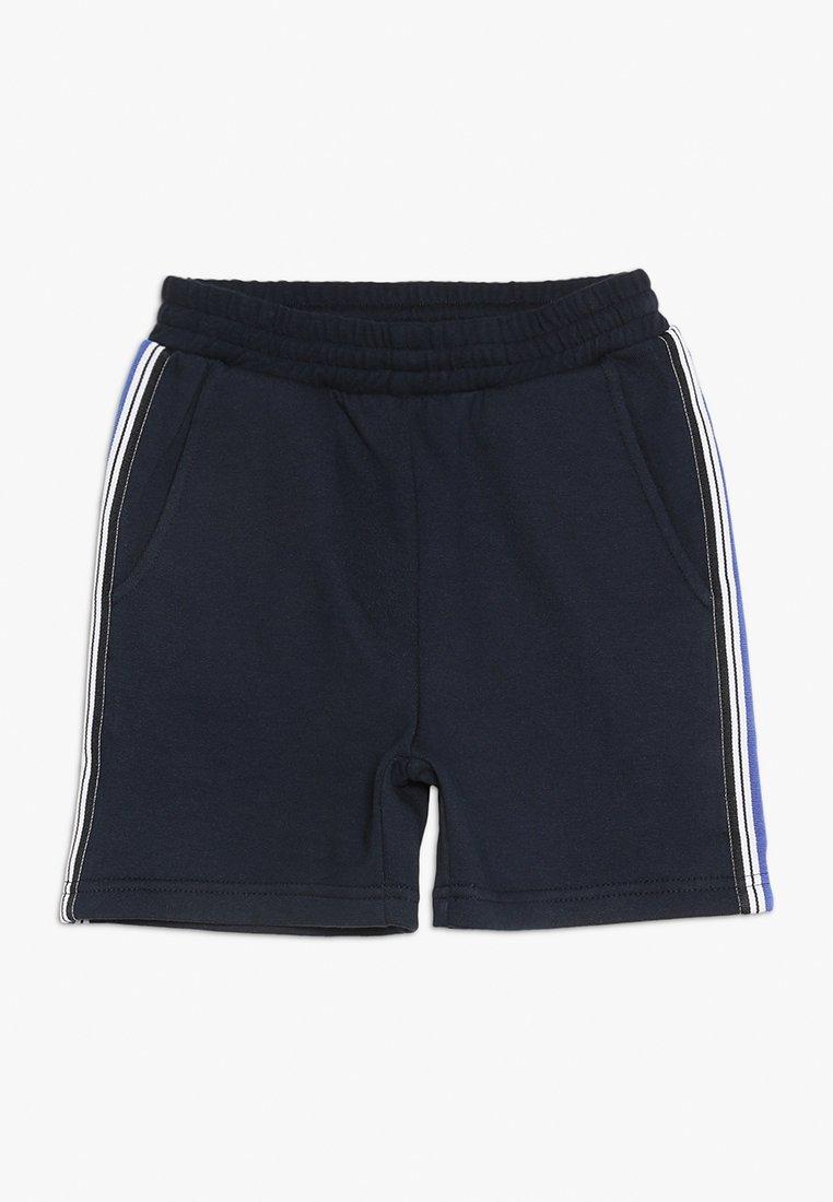Mads Nørgaard - PORSULANO - Pantalones deportivos - navy