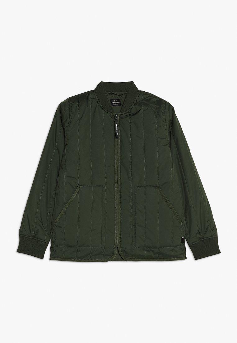 Mads Nørgaard - JONANINO - Light jacket - rifle green