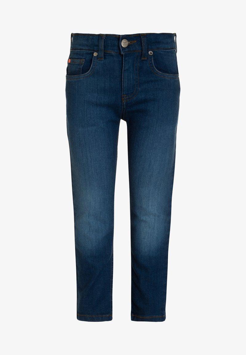 Mads Nørgaard - JAGINO - Slim fit jeans - blue
