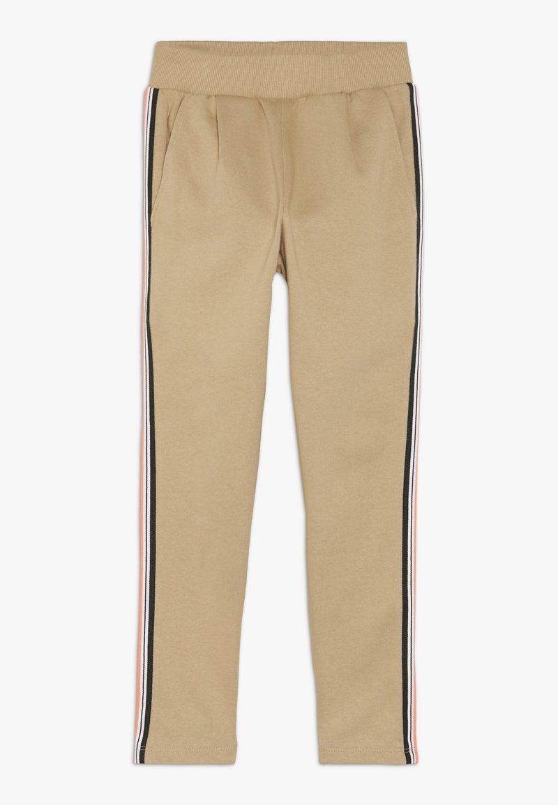 Mads Nørgaard - PELLIMINA  - Pantalon de survêtement - beige