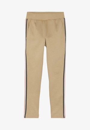 PELLIMINA  - Tracksuit bottoms - beige