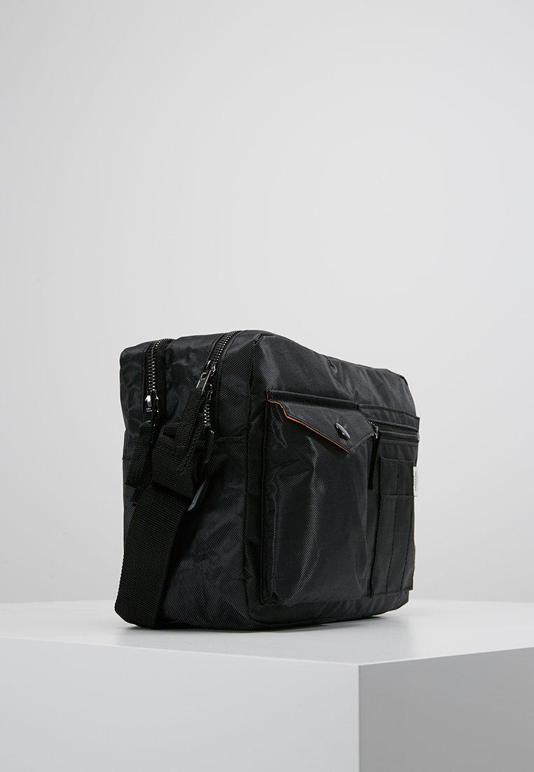 Mads Nørgaard Bel Air Cappa - Sac Bandoulière Black