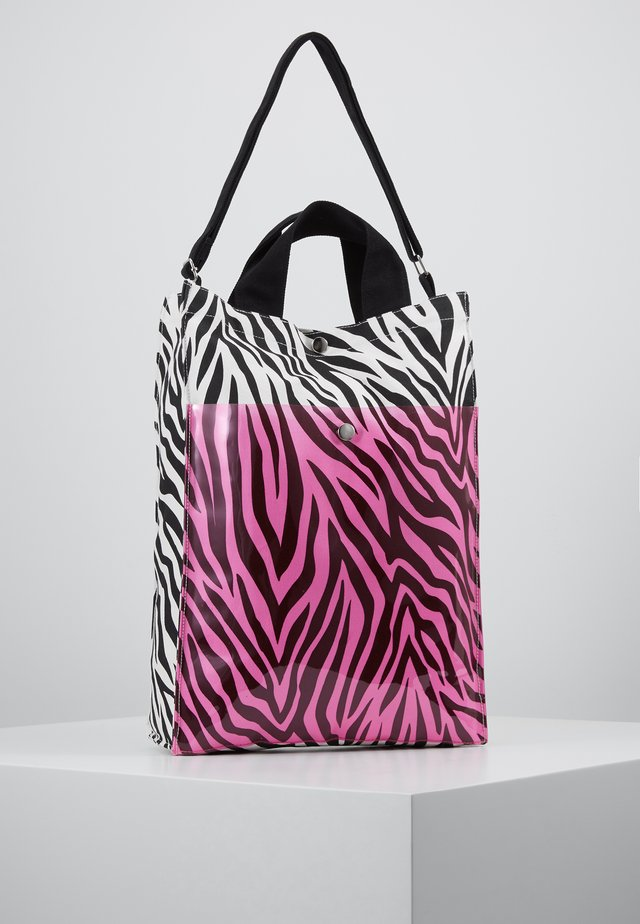 TÖTE BAG - Shopping Bag - multicoloured