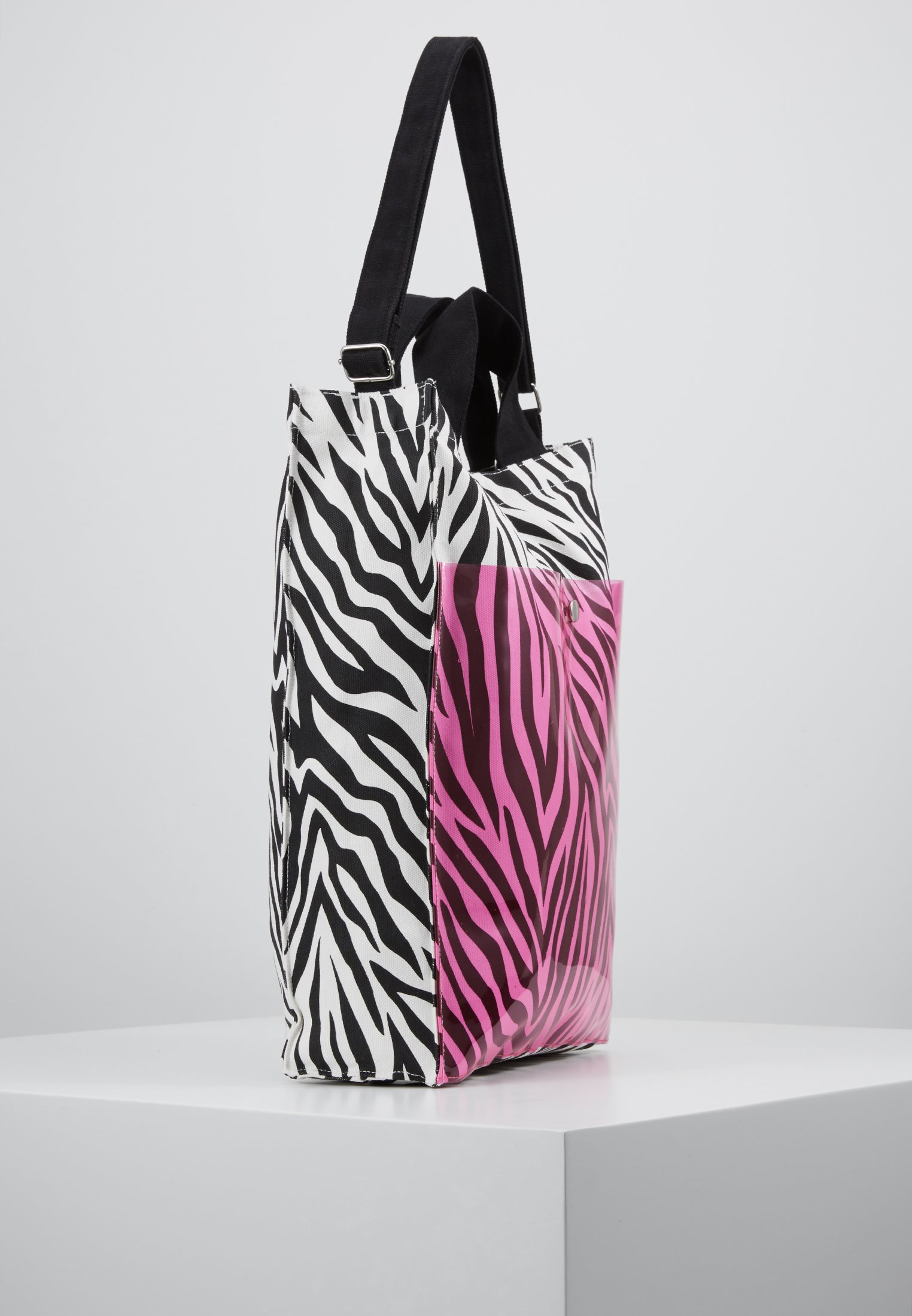 Mads N?rgaard T?TE BAG - Shopping bag - multicoloured