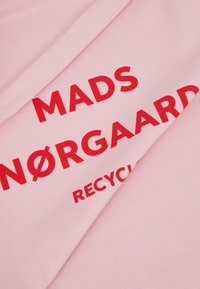 Mads Nørgaard - BOUTIQUE ATHENE - Shoppingveske - rose/red - 6