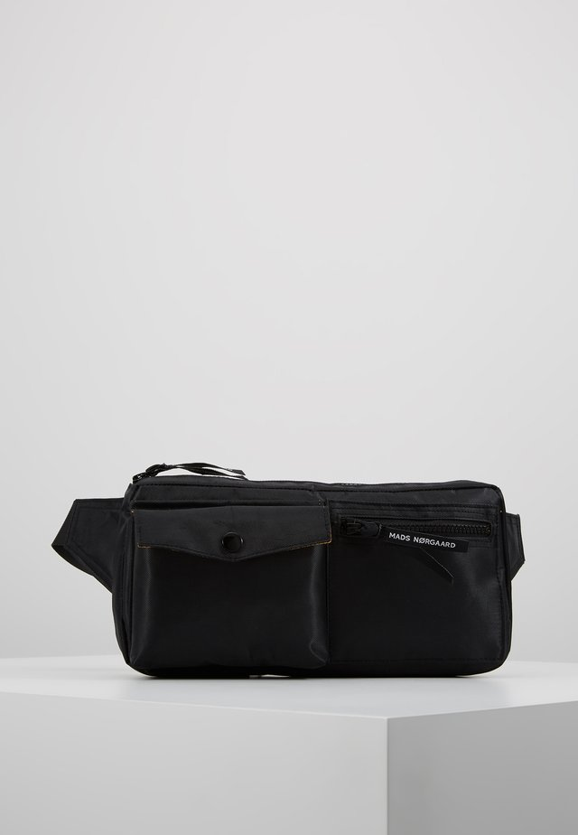 CARNI - Across body bag - black