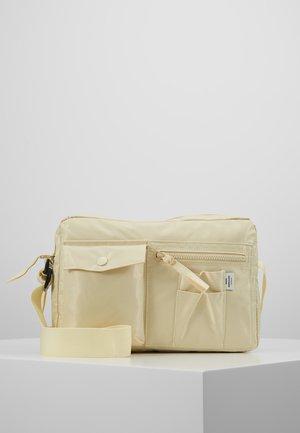 BEL AIR CAPPA - Across body bag - ecru