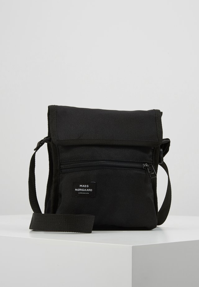 ACE ALIS - Across body bag - black