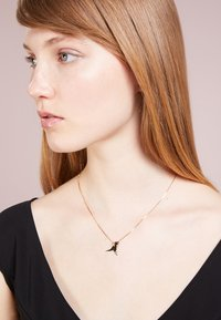 MALAIKARAISS - Necklace - gold-coloured - 1